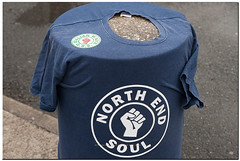 #RIPSirTom : North End Soul T - Shirt : Deepdale Stadium : #Preston North End : (norbet1) Tags: uk england digital photoshop nikon zoom britain flash north lancashire adobe preston tamron pne metz lenses deepdale prestonnorthend d300 tamronsp alienskinexposure tamronspaf1750mmf28xrdiiildasphericalif tamronspaf1750mmf28xrdiiildasphericalifmodela16 d300s nikond300s metz54mz4idigital metzmecablitz54mz4idigitalflash