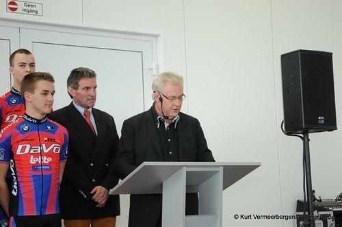 Ploegvoorstelling Davo Cycling Team (69)