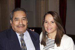 Guest & Karen Carrera
