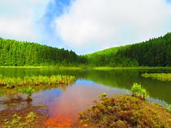 Lagoa do Canrio, Ilha de So Miguel (twiga_swala) Tags: lake portugal nature miguel landscape island lagoa sao portuguese ilha azores canario aores