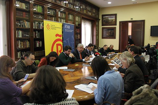 20140226 FIAB-FMRE Los turistas extranjeros puntúan con un notable los productos españoles de alimentación y bebidas