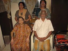 IMG_1382 (suryaprakash_100) Tags: november 26 ammachi thatha 2011