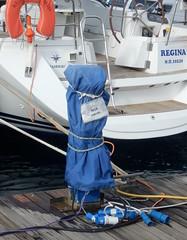 Skaitos Hafen (hardy2408) Tags: segeln sporaden