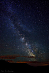 Milky Way 6-25-14 (Dave Stromberger) Tags: stars nikon astrophotography milkyway d610
