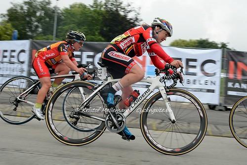 BK Wielsbeke Dames 55