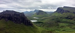 View to Bioda Buidhe (Chrisseller) Tags: skye trotternish quiraing biodabuidhe