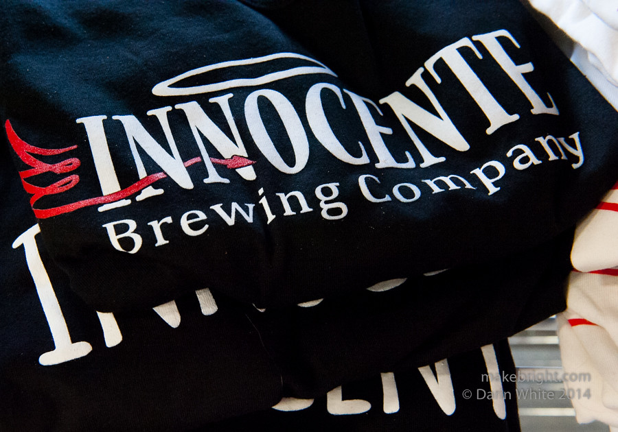 Innocente Brewery 145