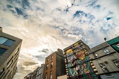 Smithfiled, Dublin, Ireland