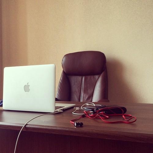 Офис.