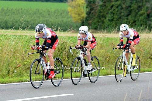 TTT Nieuwelingen 9