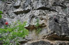 Samara, june, 2014 (LisaTikhonova96) Tags: mountain nature russia hike climbing mountaineering samara turism alpinism alpinist