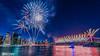 4th Of July 2014 (kirit prajapati photography) Tags: freedom fireworks brooklynbridge bigapple fdrdrive forget brooklynny freedomtower bluehours bestskyline 2014fireworks bestskylineinworld