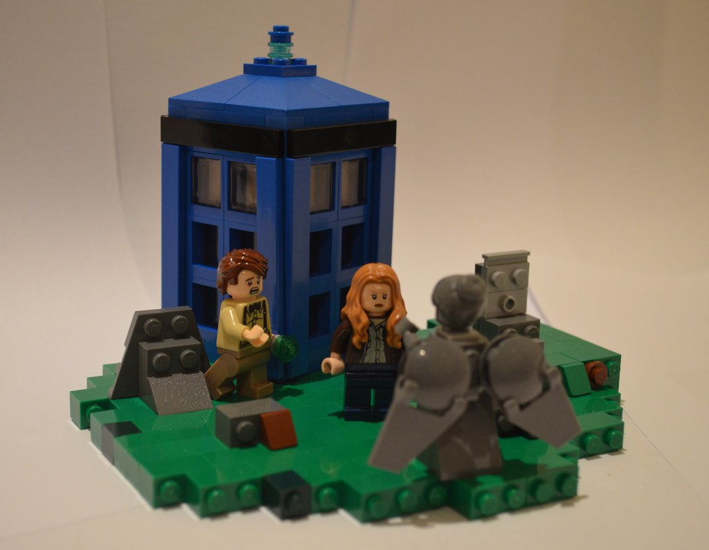 The World 39 S Best Photos Of Doctor And Legodoctorwho