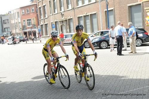4e rit St Martinusprijs  (206)
