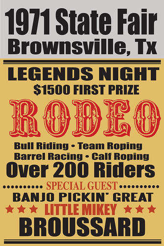 RodeoPosters