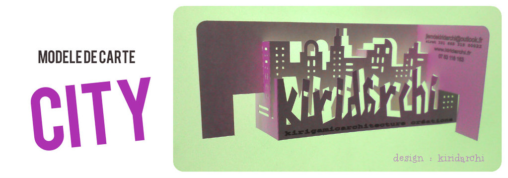 The Worlds Best Photos Of Kirigami And Origamicarchitecture
