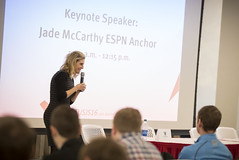 2016 Sports Journalism Summit (Temple School of Media and Communication) Tags: career journalist students johnkincade danbaker raydidinger michaelbradley jademccarthy scottfranzke bobford johnsmallwood tarasullivan donniecollins lu ann luanncahn sports journalism sportsjournalism templeuniversity schoolofmediacommunication