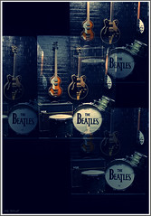 The Cavern (Billy McDonald) Tags: hdr thebeatles thecavern club liverpool guitard