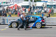 BTCC Snetterton 2016 - Laser Tools Racing (Sacha Alleyne) Tags: britishtouringcarchampionship tintops toca barc dunlop circuit motorsport racing 2016 race car mercedes aclass ciceleyracing aidenmoffat