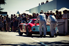 Anthony Bamford and Christian Horner - 1964 Ferrari 250 GTO/64 at the 2016 Goodwood Revival (Photo 1) (Dave Adams Automotive Images) Tags: 2016 9thto11th autosport car cars circuit daai daveadams daveadamsautomotiveimages grrc glover goodwood goodwoodrevival hscc historicsportscarclub iamnikon lavant motorrace motorracing motorsport nikkor nikon period racing revival september sussex track vscc vintage vintagesportscarclub davedaaicouk wwwdaaicouk anthonybamford christianhorner 1964ferrari250gto64 1964 ferrari 250 gto64 mo91553 4399gt whitsuntrophy martinitrophy