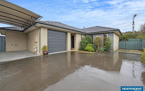 2/23 Hodgson Crescent, Pearce ACT 2607
