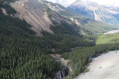 2016-100251 (bubbahop) Tags: 2016 canadatrip jasper national park alberta canada glacier skywalk sunwapta valley
