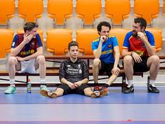 PA211261.jpg (Bart Notermans) Tags: coolblue bartnotermans collegas competitie feyenoord olympus rotterdam soccer sport zaalvoetbal