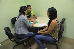Semana Nacional da Conciliação (fotografia_cnj) Tags: amapá pauta cerca de 1900 casos para semana da conciliação crédito divulgaçãotjap