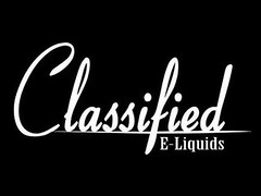 Liked on YouTube: Classified E Liquid Review 2 (JacobL321) Tags: hotguy hotgirl quitsmoking startvaping combustionisdead vape vapelife driplife vapepics coilporn wireporn wireart vapefam