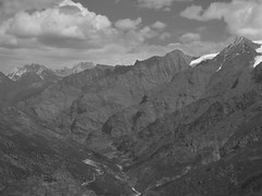 Lahaul Valley (jimanish) Tags: lahaul valley himalayas india himachal