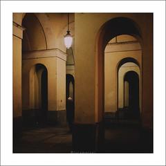 evil 12 (Luca Moroni) Tags: evil male fear lucamoroni terrore angoscia pain terror orrore horror landscape paesaggio fineart surrealismo colore color