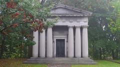 026crpshsataconfwl (citatus) Tags: cos mausoleum mount pleasant cemetery toronto canada fall afternoon 2016 pentax k3 ii