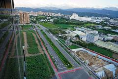 2016-10-20 17.03.17 (pang yu liu) Tags: 2016 10 oct    10  building highrise bade taoyuan  apartment
