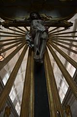 The man who died forever (Pedro Nuno Caetano) Tags: portugal braga mosteirodesmartinhodetibes monastery