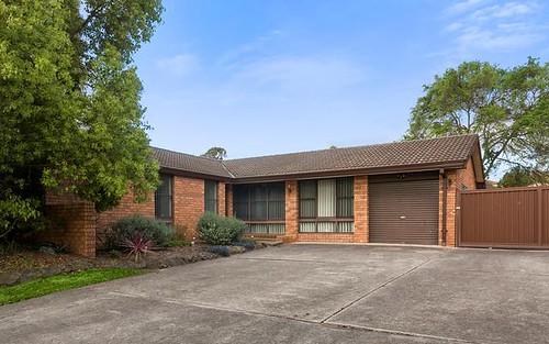 12 Busby Avenue, Edensor Park NSW 2176