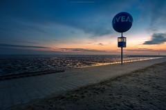 Nivea (Sascha Gebhardt Photography) Tags: nikon nikkor d800 1424mm lightroom photoshop cc fototour fx nordsee ozean ocean nivea watt wattenmeer strand beach