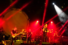 Experience Floyd concert - Therbarton Theatre 5 November 2016 (p1142410) (ChrisBearADL) Tags: pinkfloyd coverband tributeband