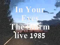 In Your Eyes - Paul Walker with The Storm (Live 1985) (spratpics) Tags: uk england britain music 80s thatstorm paulwalker musicbypaulwalker rockabilly rock guitarrock thestorm teesside northeastengland northernengland smogabilly video musicvideo a19 middlesbrough stocktonontees boro