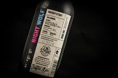 DSC05279 (Browarnicy.pl) Tags: nightwolf craftbeer piwokraftowe piwo beer bier