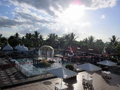 AFTERNOON (PINOY PHOTOGRAPHER) Tags: nabua camsur camarines swimming pool sur rinconada bicol bicolandia luzon philippines asia world sorsogon