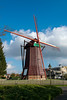 Arendonk, Toremansmolen. (What's Around) Tags: windmolen molen arendonk belgie belgium windmill moulin mill