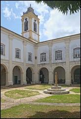 Covento do Carmo (wilphid) Tags: salvador bahia brsil brasil cidadealta pelourinho btiments architecture rue