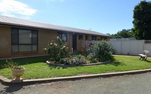 7 Fraser Avenue, Peak Hill NSW 2869