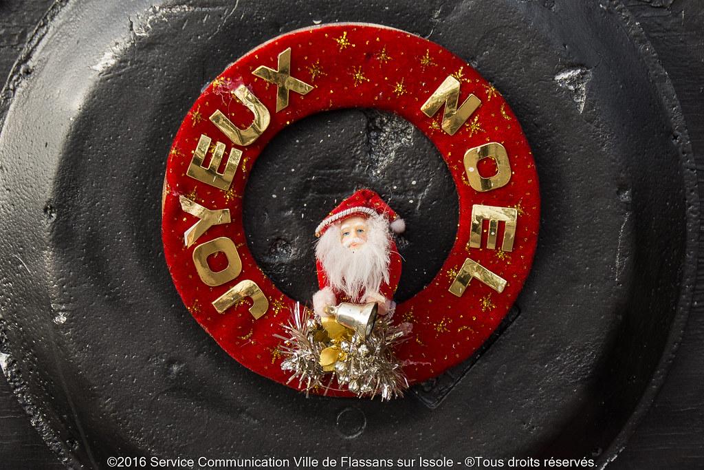 8ème Marché de Noël