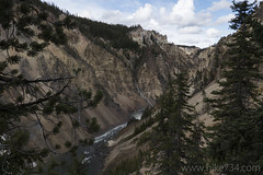 "Grand Canyon of the Yellowstone • <a style=""font-size:0.8em;"" href=""http://www.flickr.com/photos/63501323@N07/30703376762/"" target=""_blank"">View on Flickr</a>"