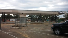 Fuel Center (and Fenceline) Update, Week 68 (Retail Retell) Tags: kroger marketplace v478 hernando ms desoto county retail construction expansion project