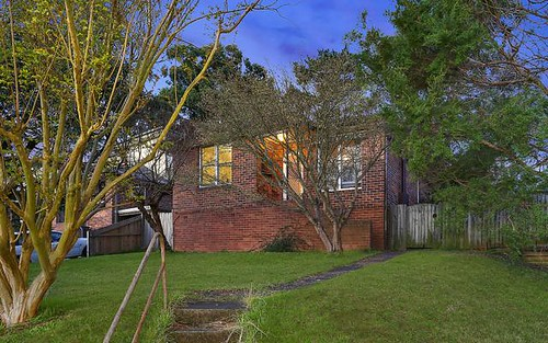 46 King Street, Dundas Valley NSW 2117