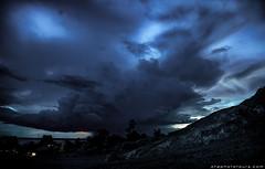 20161031_And then it comes (otaphoto16) Tags: storm cloud sky light power nature landscape lake sunset water dramatic rock canon cambodia tonlesap otaphototours