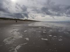 Strand (Jeroen Hillenga) Tags: texel strand beach kust coast zee sea holland netherlands nederland