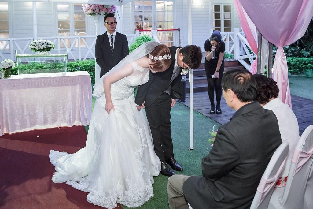 100青青時尚會館戶外婚禮